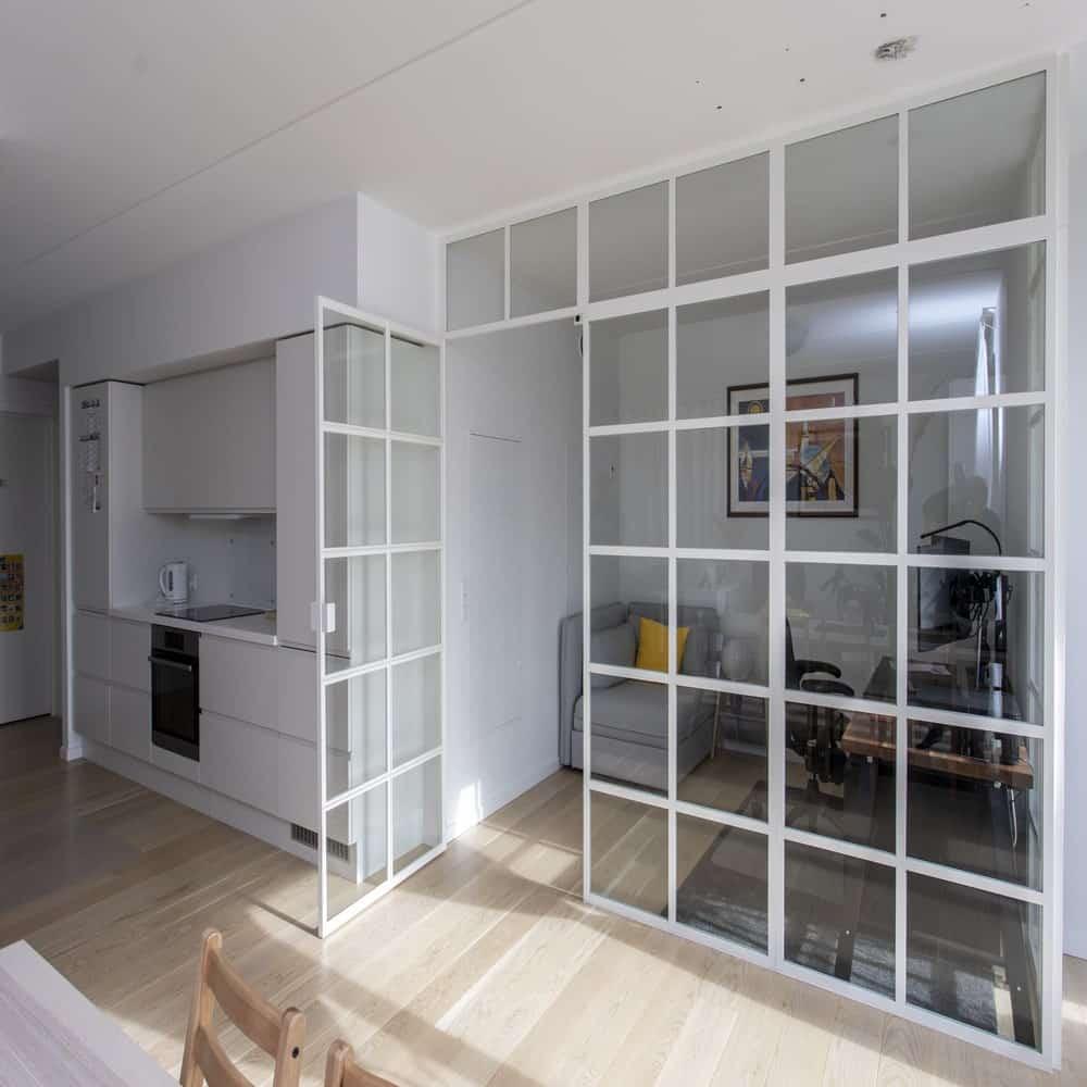 new yorker væg-new yorker væg kontor-new yorker kontor-kontorrum-glasvaeg-glasvæg