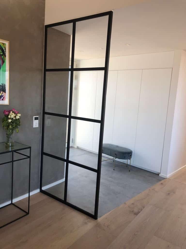 glasvæg stue-glasvæg-new yorker væg-new yorker væg pris-glasvæg pris