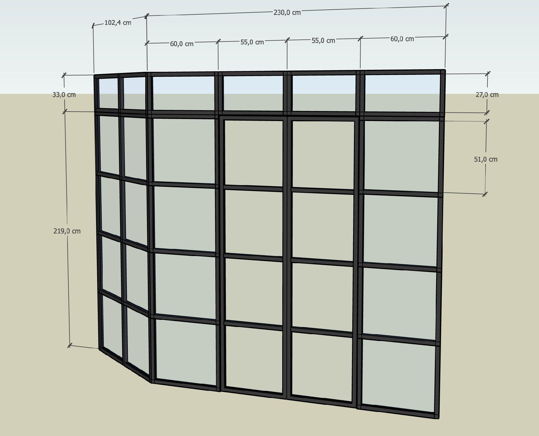 glasvæg-newyorkervæg-new yorker væg-new yorker glasvæg-3d tegning-3d new yorker væg